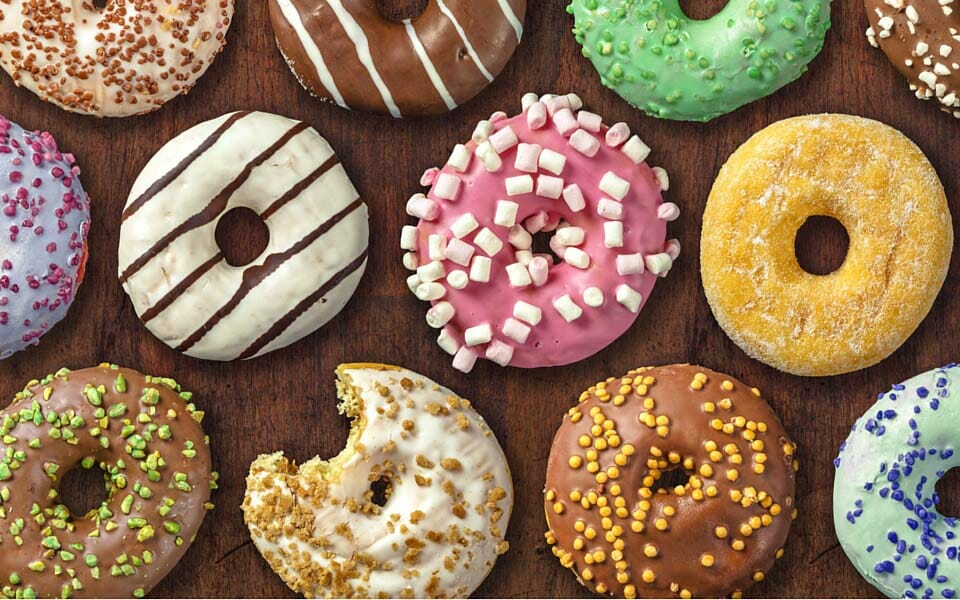 Are you a junk food addict?