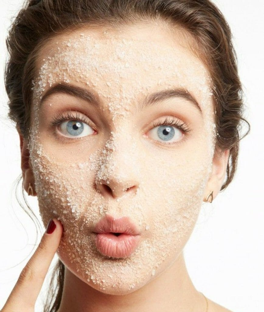 5 Homemade Face Masks To Try