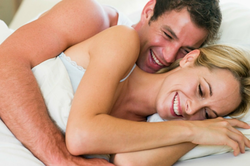 How To Get Loved Up Without Doing It