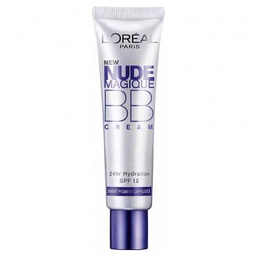 L'OREAL PARIS Nude Magique BB Cream
