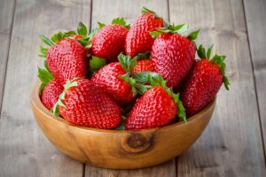5 New And Yummy Ways To Eat Strawberries