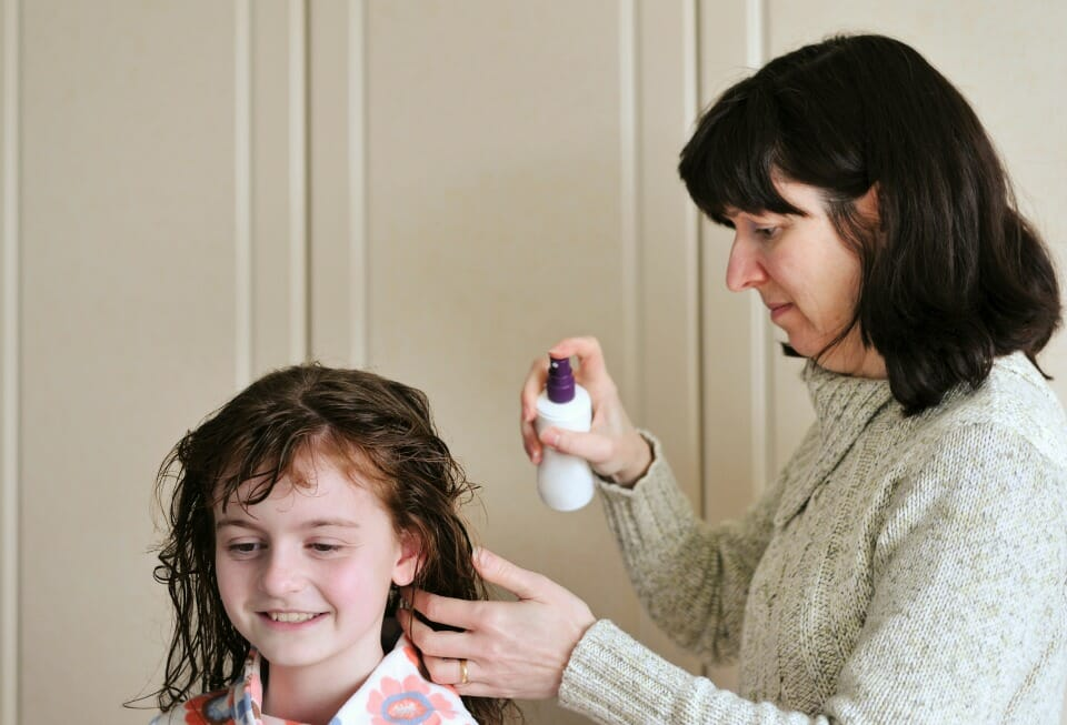Tips And Tricks To Keep Head Lice At Bay