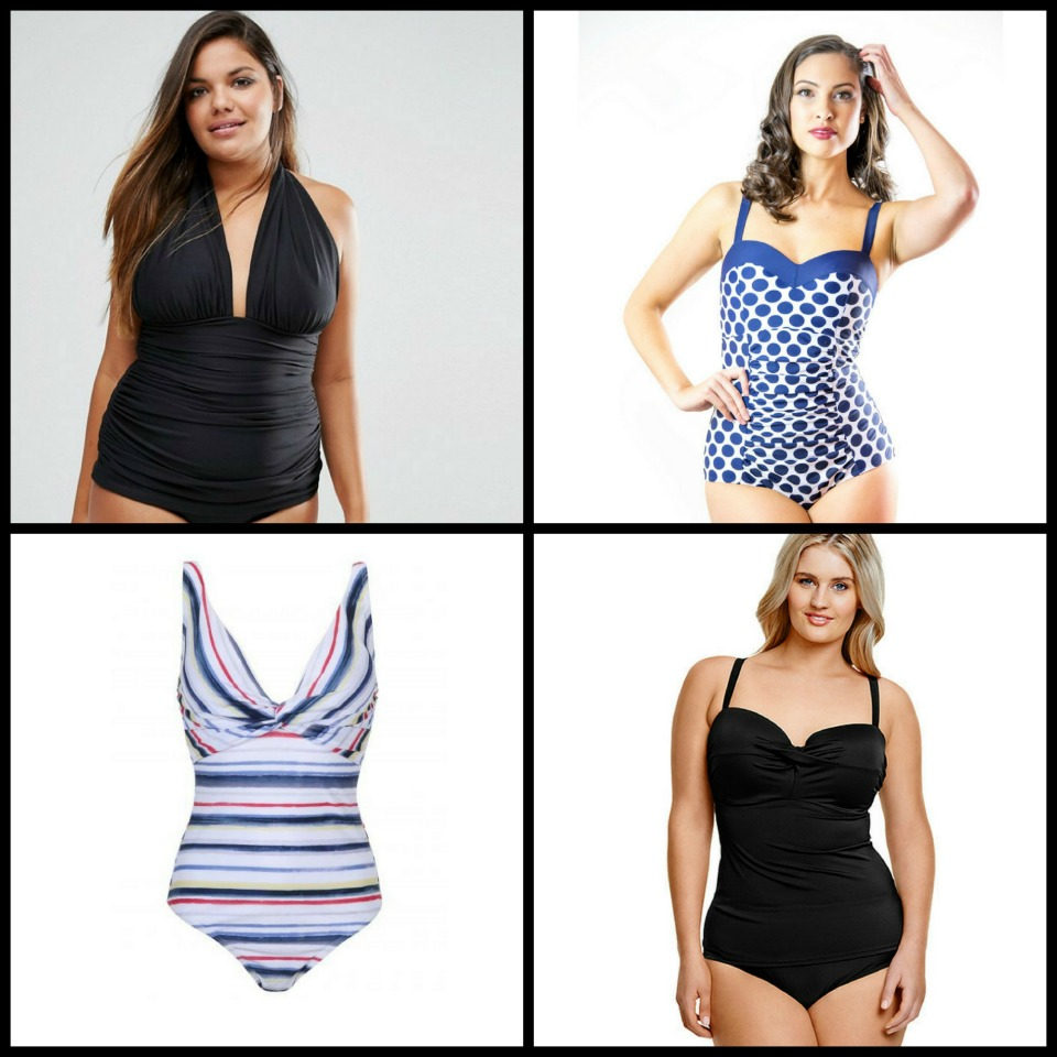 5 Swimsuits to Flatter your Curves