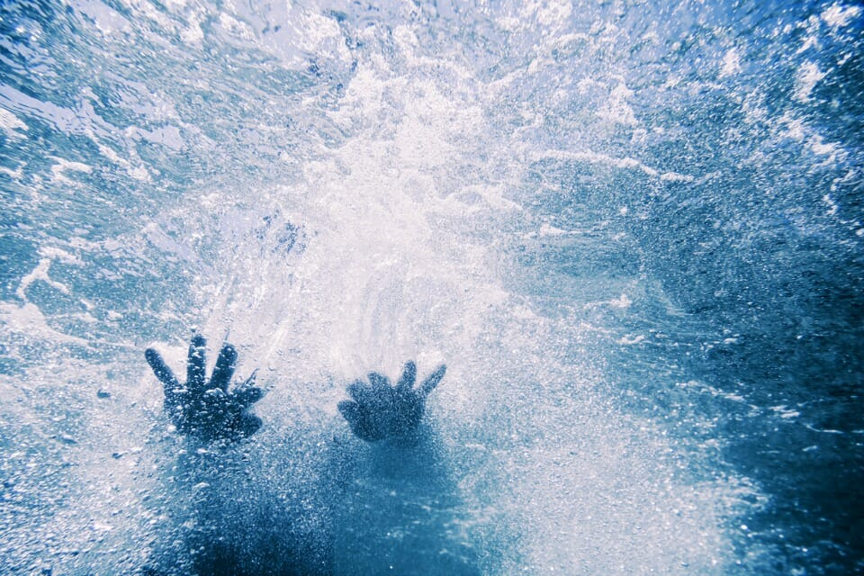 Backyard Pool Claims Another Child's Life