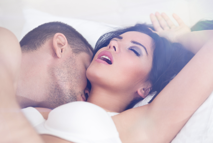 Is The Female Orgasm Better Than The Male Orgasm? A Scientific Study Endeavoured To Find Out...