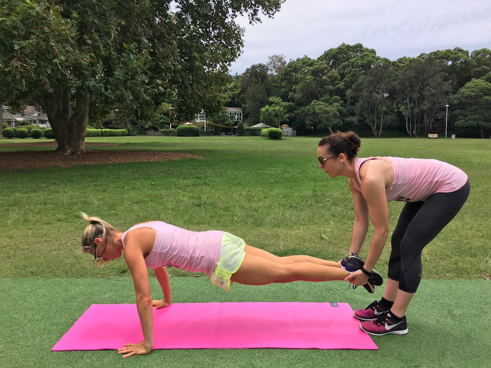 10 Minute Workout 2