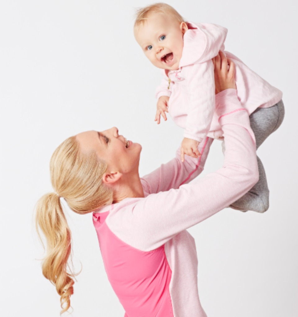 The Guide To Safe Exercise Post Pregnancy