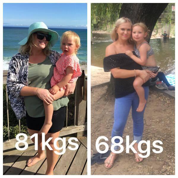 Lisa-Finnis-17kg-weight-loss-Healthy-Mummy