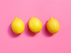 fruit and veg lower stress