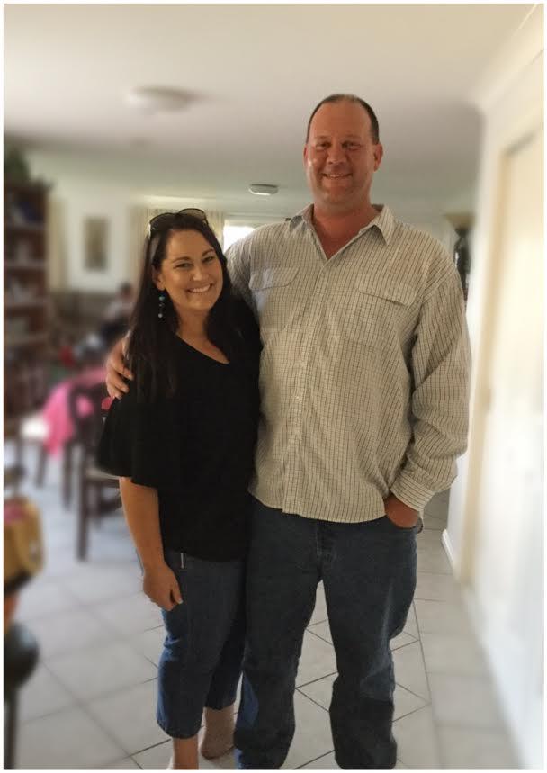 cherri and husband