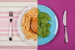 Research finds a fertility diet can really help women who are struggling to conceive