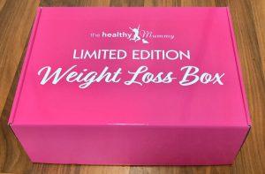 Weight Loss Box