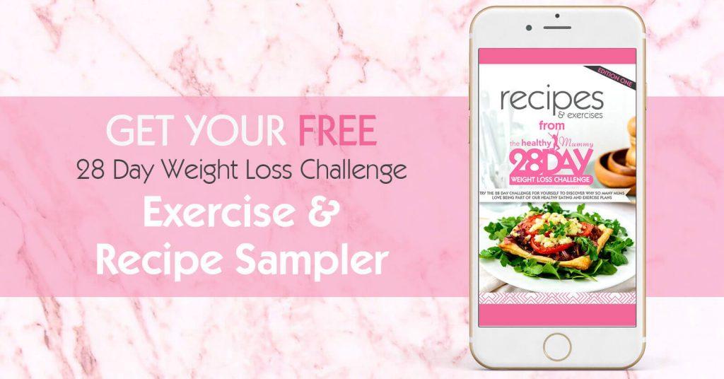free exercise sampler