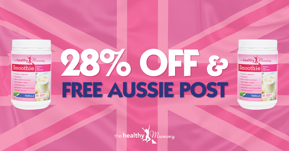 28% off and free aussie post